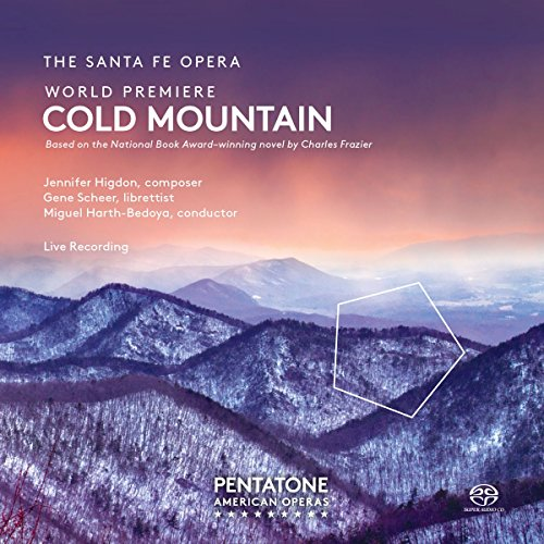 CD_Cold Mountain_Pentatone