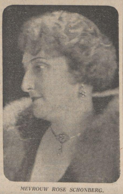 Rose Schoenberg