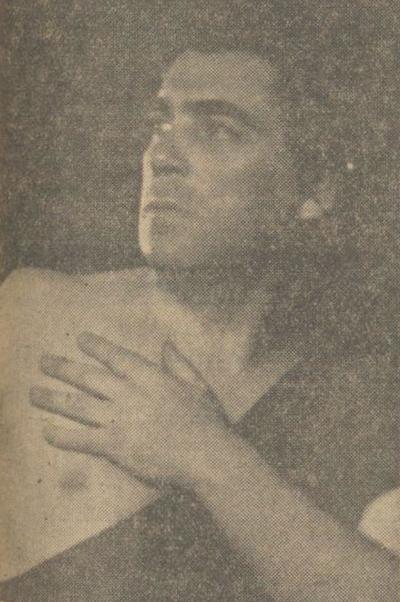 1925_Gustaaf de Loor Radames Aida