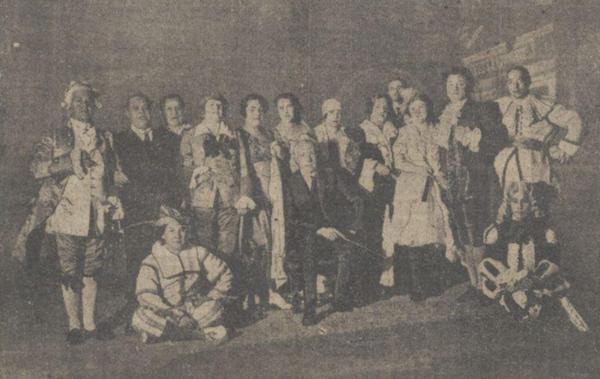Ariadne 24-1-1924