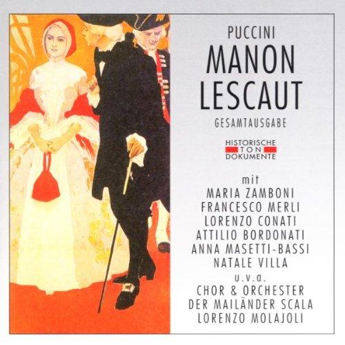 CD_Manon Lescaut_Cantus