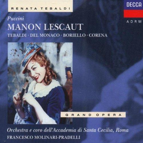 CD_Manon Lescaut_Decca